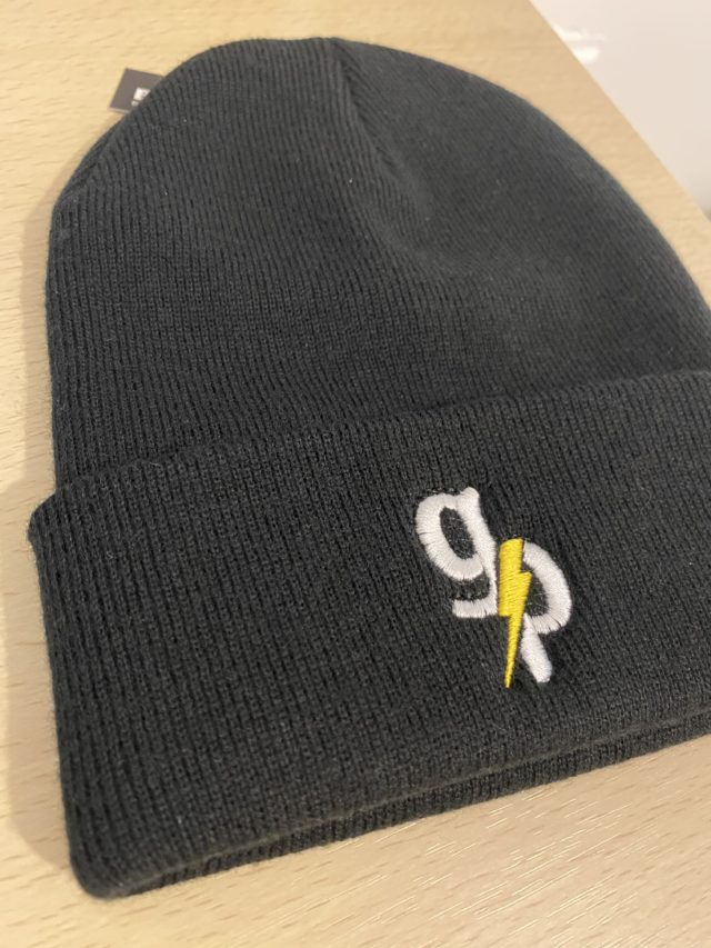 Goal Power - Football Beanie Hats