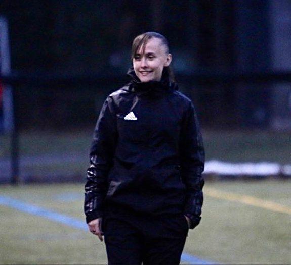 Cheryl Edwards - Qualified Football Coach