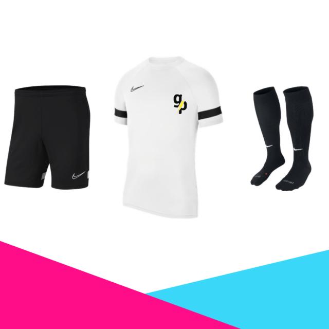 Goal Power Football Training Kit
