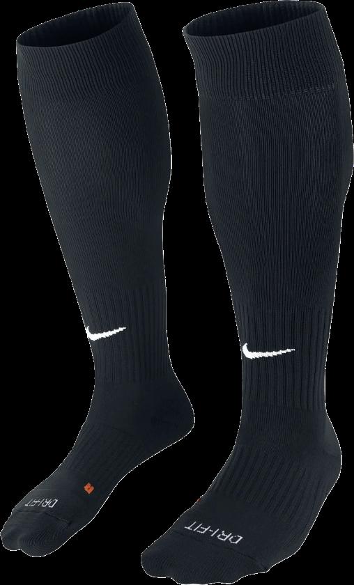 Nike training socks (black)
