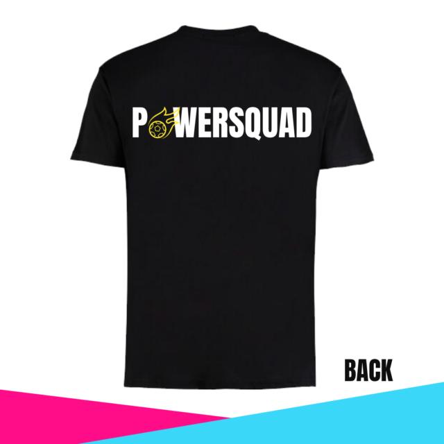 Goal Power Holiday Club T-Shirt