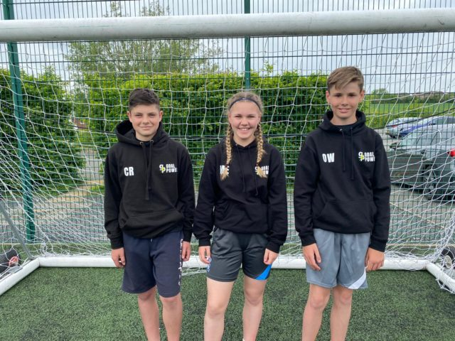 Goal Power Football Coaching